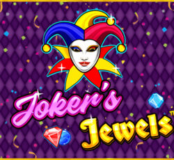 JOKER JEWELS SLOT SBOBET