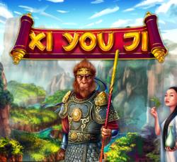 เกมส์สล็อต Xi You Ji SLOT SBOBET