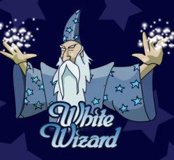 สล็อต White Wizard Slot sbobet
