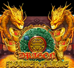 Dragon Powerflame Sbo Slot