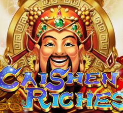 Caishen Riches Sbo Slot